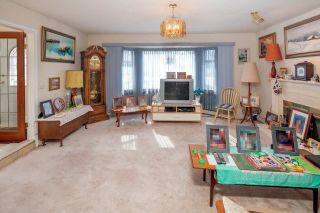 Photo 3: 4391 WESTMINSTER Highway in Richmond: Riverdale RI House for sale : MLS®# R2572687