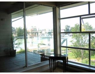 """Photo 8: 404 1990 E KENT SOUTH Avenue in Vancouver: Fraserview VE Condo for sale in """"HARBOUR HOUSE AT TUGBOAT LANDING"""" (Vancouver East)  : MLS®# V747645"""
