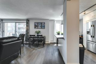 Photo 10: 504 1311 15 Avenue SW in Calgary: Beltline Apartment for sale : MLS®# A1120728