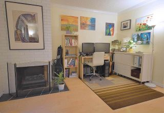 Photo 5: 301A EVERGREEN Drive in Port Moody: College Park PM Townhouse for sale : MLS®# R2218648