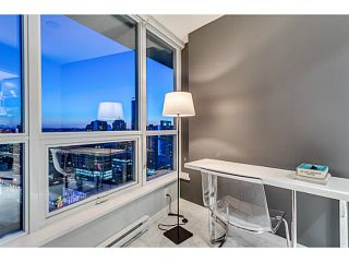 Photo 14: # 2706 833 SEYMOUR ST in Vancouver: Downtown VW Condo for sale (Vancouver West)  : MLS®# V1116829