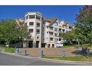 """Main Photo: 417 5900 DOVER Crescent in Richmond: Riverdale RI Condo for sale in """"HAMPTONS"""" : MLS®# V668835"""