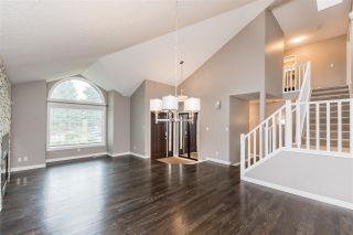 Photo 7: 215 HEAGLE Crescent in Edmonton: Zone 14 House for sale : MLS®# E4241702