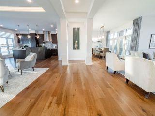 Photo 12: 3489 KESWICK Boulevard in Edmonton: Zone 56 House for sale : MLS®# E4221384