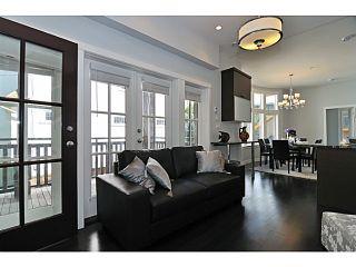 Photo 4: 2486 W 8TH Avenue in Vancouver: Kitsilano Condo for sale (Vancouver West)  : MLS®# V982940