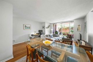 """Photo 6: 106 503 W 16TH Avenue in Vancouver: Fairview VW Condo for sale in """"Pacifica"""" (Vancouver West)  : MLS®# R2580721"""