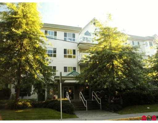 """Main Photo: 402 20088 55A Avenue in Langley: Langley City Condo for sale in """"PARKSIDE PLACE"""" : MLS®# F2722449"""