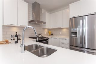 """Photo 3: 406 22087 49 Avenue in Langley: Murrayville Condo for sale in """"Belmont"""" : MLS®# R2367757"""