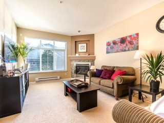 """Photo 2: 150 20449 66 Avenue in Langley: Willoughby Heights Townhouse for sale in """"NATURES LANDING"""" : MLS®# R2422981"""