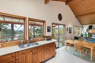 Photo 19: 1202 Dawnray Rd in : Isl Quadra Island House for sale (Islands)  : MLS®# 866833