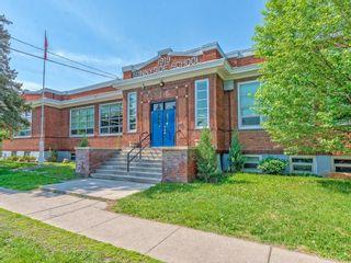 Photo 21: 1 AV NW in Calgary: Sunnyside Land for sale : MLS®# C4189741