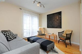 Photo 7: 1 1464 Fort St in VICTORIA: Vi Fernwood Row/Townhouse for sale (Victoria)  : MLS®# 783253