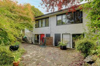 Main Photo: 1479 Bay St in Victoria: Vi Fernwood Condo for sale : MLS®# 887402