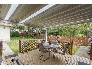 Photo 21: 32155 BUECKERT Avenue in Mission: Mission BC House for sale : MLS®# R2274162