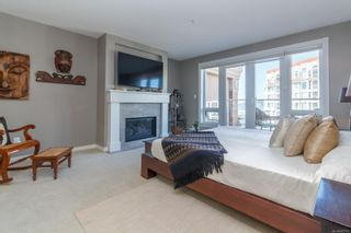 Photo 18: 124 75 Songhees Rd in Victoria: VW Songhees Row/Townhouse for sale (Victoria West)  : MLS®# 862955