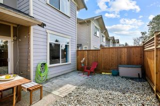 Photo 20: 7 3338 Whittier Ave in : SW Rudd Park Row/Townhouse for sale (Saanich West)  : MLS®# 867392
