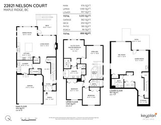 Photo 40: 22821 NELSON Court in Maple Ridge: Silver Valley House for sale : MLS®# R2601221