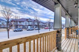 Photo 40: 4 Panatella Street NW in Calgary: Panorama Hills Row/Townhouse for sale : MLS®# A1082560