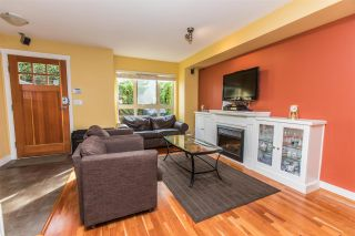 Photo 19: 4 4055 PENDER Street in Burnaby: Willingdon Heights Townhouse for sale (Burnaby North)  : MLS®# R2113879