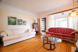 Photo 4: 3116 E 5TH Avenue in Vancouver: Renfrew VE House for sale (Vancouver East)  : MLS®# R2573396