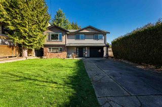 Photo 1: 8022 SYKES Street in Mission: Mission BC House for sale : MLS®# R2438010