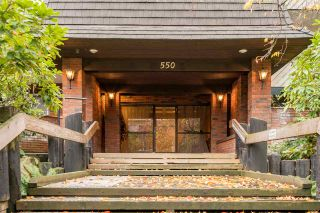 "Photo 19: 317 550 E 6TH Avenue in Vancouver: Mount Pleasant VE Condo for sale in ""LANDMARK GARDENS"" (Vancouver East)  : MLS®# R2222952"