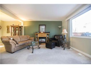 Photo 2: 3863 Ness Avenue in Winnipeg: Crestview Condominium for sale (5H)  : MLS®# 1703231