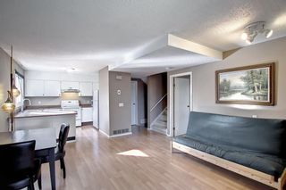 Photo 11: 72 3745 Fonda Way SE in Calgary: Forest Heights Row/Townhouse for sale : MLS®# A1151099