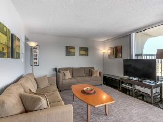 """Photo 4: 2102 2041 BELLWOOD Avenue in Burnaby: Brentwood Park Condo for sale in """"Anola Place"""" (Burnaby North)  : MLS®# R2212223"""