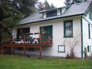 Photo 16: 4506 Bedwell Harbour Rd in PENDER ISLAND: GI Pender Island Other for sale (Gulf Islands)  : MLS®# 624121