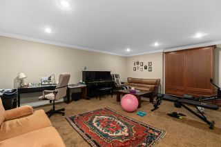 Photo 19: 2349 MARINE Drive in West Vancouver: Dundarave 1/2 Duplex for sale : MLS®# R2591585