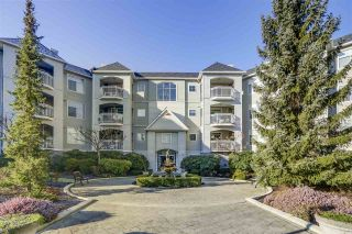 "Photo 2: 213 5677 208TH Street in Langley: Langley City Condo for sale in ""IVYLEA"" : MLS®# R2339815"