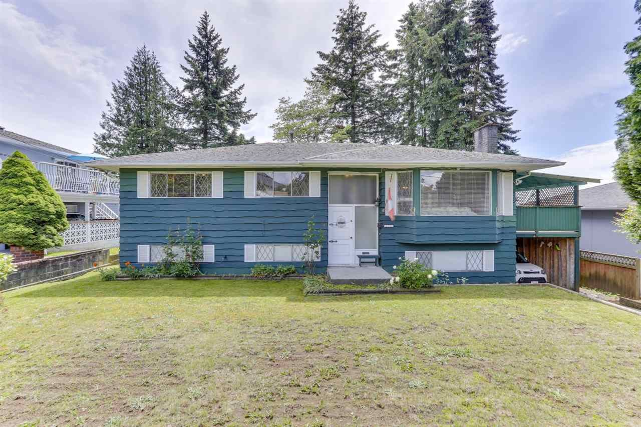 Main Photo: 2122 EDGEWOOD Avenue in Coquitlam: Central Coquitlam House for sale : MLS®# R2462677