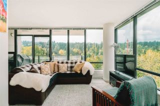 """Photo 10: 1101 301 CAPILANO Road in Port Moody: Port Moody Centre Condo for sale in """"The Residences at Suter Brook"""" : MLS®# R2578604"""