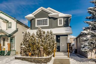 Photo 1: 42 Arbour Crest Circle NW in Calgary: Arbour Lake Detached for sale : MLS®# A1069321