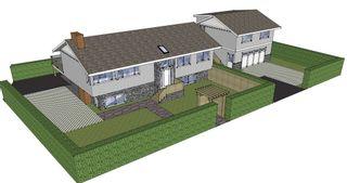 "Photo 1: 40380 GARIBALDI Way in Squamish: Garibaldi Estates House for sale in ""Garibaldi Way"" : MLS®# R2249093"