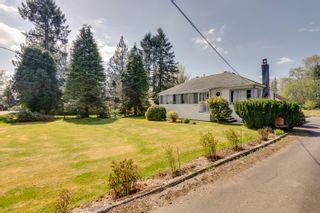 Photo 1: 11755 243 Street in Maple Ridge: Cottonwood MR House for sale : MLS®# R2576131