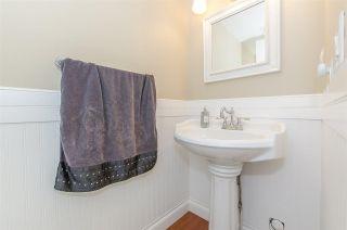 Photo 12: 3833 KAREN DRIVE: Cultus Lake House for sale : MLS®# R2024781
