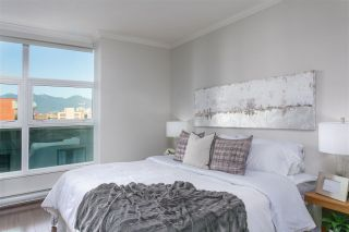 """Photo 11: 801 189 NATIONAL Avenue in Vancouver: Mount Pleasant VE Condo for sale in """"SUSSEX"""" (Vancouver East)  : MLS®# R2220424"""