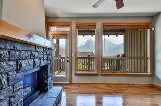 Photo 6: 301 701 Benchlands Trail: Canmore Apartment for sale : MLS®# A1019665