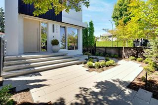 """Photo 4: 2794 W 23RD Avenue in Vancouver: Arbutus House for sale in """"W Passive House"""" (Vancouver West)  : MLS®# R2589508"""
