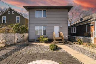 Photo 47: 11915 96 Street in Edmonton: Zone 05 House for sale : MLS®# E4266538