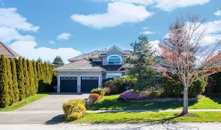 Photo 1: 2348 CHANTRELL PARK Drive in Surrey: Elgin Chantrell House for sale (South Surrey White Rock)  : MLS®# R2567795