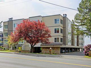 Photo 1: 203 3260 Quadra St in VICTORIA: SE Quadra Condo for sale (Saanich East)  : MLS®# 786020