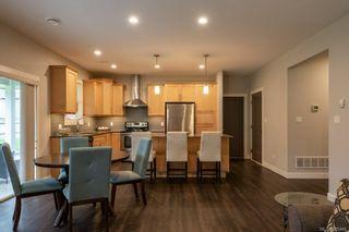 Photo 9: 8 1580 Glen Eagle Dr in : CR Campbell River West Half Duplex for sale (Campbell River)  : MLS®# 885446