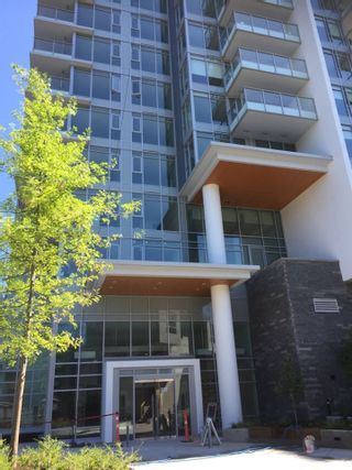 """Photo 2: 505 520 COMO LAKE Avenue in Coquitlam: Coquitlam West Condo for sale in """"THE CROWN"""" : MLS®# R2216869"""