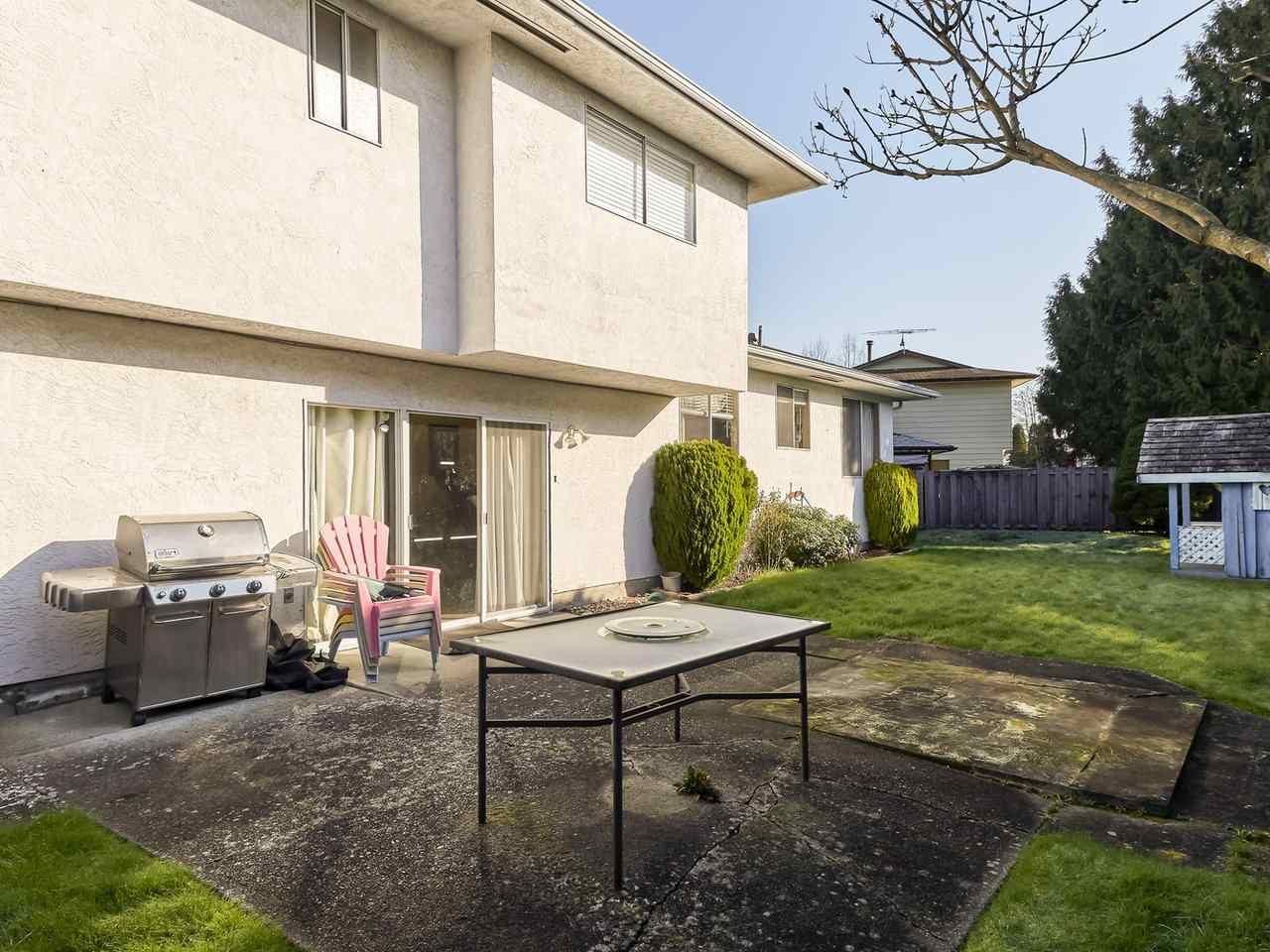 Photo 4: Photos: 4880 FORTUNE AVENUE in Richmond: Steveston North House for sale : MLS®# R2435063