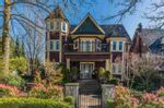 Main Photo: 2209 BALSAM Street in Vancouver: Kitsilano Townhouse for sale (Vancouver West)  : MLS®# R2565477