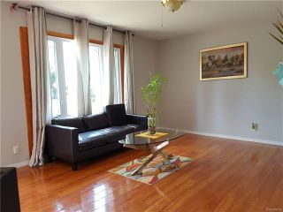 Photo 4: 87 Inglis Street in Winnipeg: Tyndall Park Residential for sale (4J)  : MLS®# 1818537