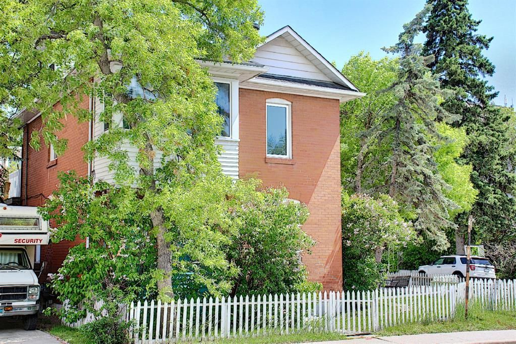 Photo 42: Photos: 2122 5 Street SW in Calgary: Cliff Bungalow Detached for sale : MLS®# A1115201